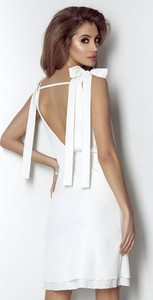 Sukienka Wow Fashion dopasowana