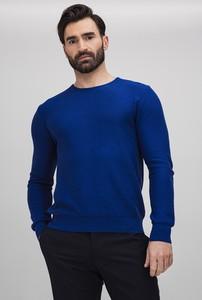 Sweter Giacomo Conti w stylu casual z kaszmiru