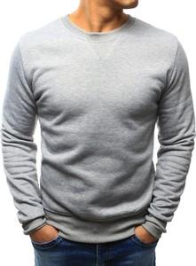 Bluza Dstreet z tkaniny