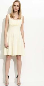 Sukienka Makadamia mini