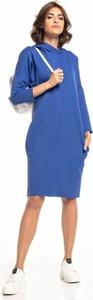 Sukienka Tessita midi
