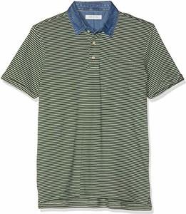 Zielona koszulka polo amazon.de