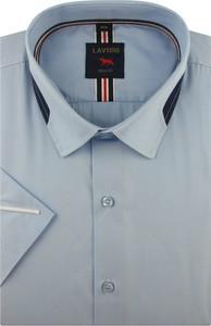 Koszula Laviino z krótkim rękawem
