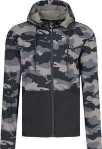 Kurtka Calvin Klein w militarnym stylu