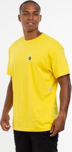 T-shirt K1X z żakardu