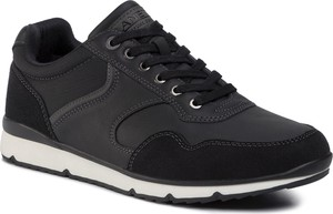 Buty sportowe Lanetti sznurowane