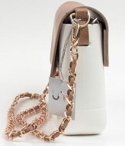 Brązowa torebka Doubleu Bag