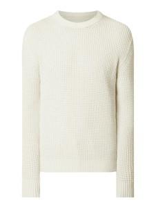 Sweter Marc O'Polo DENIM z bawełny