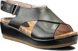 Sandały pikolinos w stylu casual ze skóry