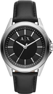 Armani Jeans Zegarek ARMANI EXCHANGE - AX2621 Black/Silver