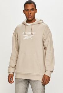 Bluza Reebok Classic w młodzieżowym stylu z bawełny