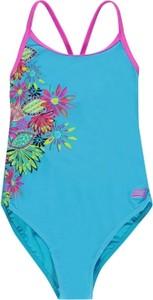 Błękitny strój kąpielowy Zoggs