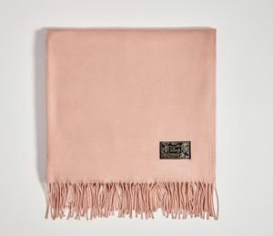 Różowy szalik Mohito