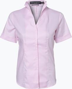 Fioletowa koszula Franco Callegari