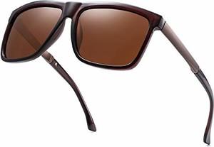 Jm Polaryzacyjne lusterko okulary przeciwsłoneczne miejsce jazda słońce okulary cień dla kobiet mężczyzn -