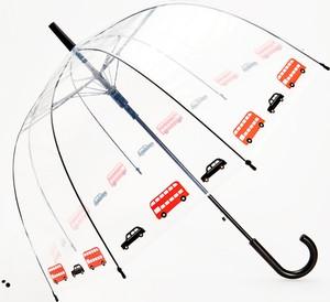 Czarny parasol Reserved