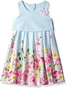 Sukienka dziewczęca Bonnie Jean