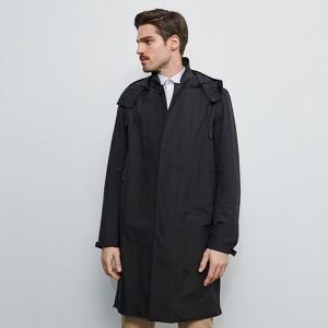 Płaszcz męski Reserved z tkaniny