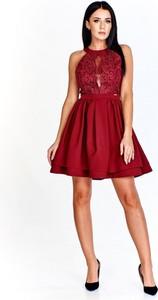 6fb896dea7 sukienki wieczorowe w stylu retro - stylowo i modnie z Allani