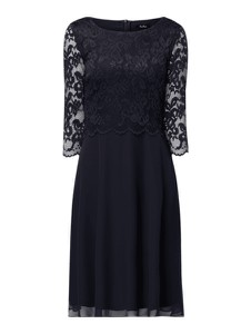 Sukienka Vera Mont z szyfonu