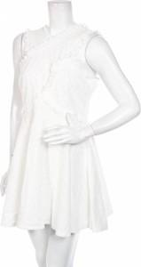 Sukienka Millie Makintosh bez rękawów mini rozkloszowana