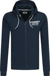 Bluza Tommy Jeans w sportowym stylu