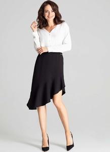 Czarna spódnica Katrus