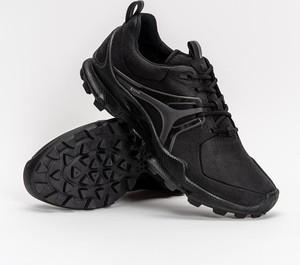 Buty trekkingowe Ecco sznurowane
