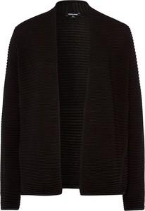 Czarny sweter More & More z bawełny