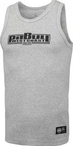 T-shirt Pit Bull West Coast