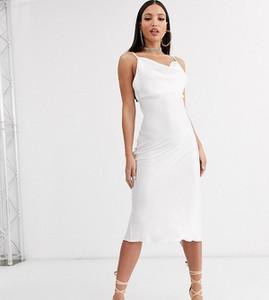 Sukienka Outrageous Fortune Tall z dekoltem w kształcie litery v