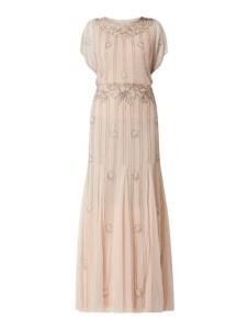 Sukienka Lace & Beads maxi