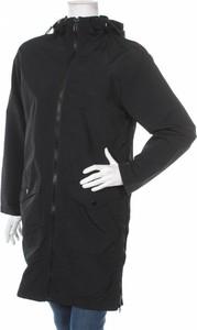 Czarna kurtka Asos w stylu casual