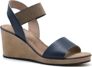 Sandały Ryłko w stylu casual