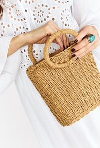 3cb94022bcce1 wiklinowe torebki - stylowo i modnie z Allani