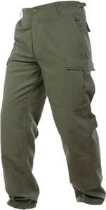 Spodnie Mil-Tec z bawełny