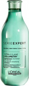 L'Oreal Paris LOREAL VOLUMETRY szampon włosy cienkie i delikatne 300ml