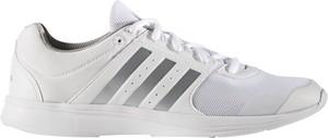 Buty sportowe Adidas essential sznurowane