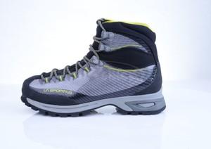 Buty trekkingowe La Sportiva w sportowym stylu