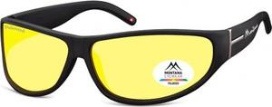 Stylion Rozjaśniające okulary do Jazdy Nocą z Polaryzacją MONTANA SP308E