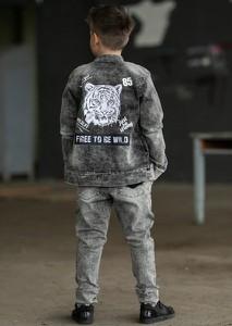 Bluza dziecięca All For Kids