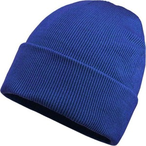 Granatowa czapka Em Men`s Accessories