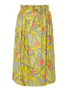 Spódnica Closet midi w stylu casual
