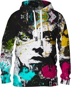 Bluza Dr.Crow Sklep w młodzieżowym stylu z nadrukiem
