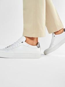 Hugo Boss Boss Sneakersy Mirage 50446214 10230772 01 Biały
