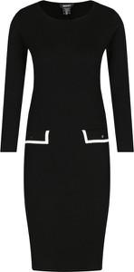 Sukienka DKNY w stylu casual