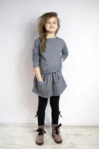 Sukienka dziewczęca Meleksima