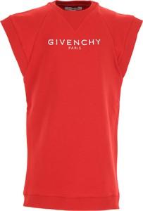 Sukienka dziewczęca Givenchy z bawełny