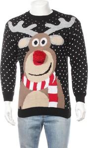 Sweter Remel w młodzieżowym stylu