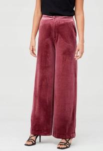 Spodnie V by Very w stylu retro